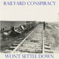 Railyard Conspiracy image