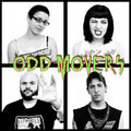 Odd Movers image