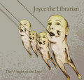 JOYCE THE LIBRARIAN image
