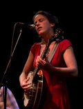The Annie Ford Band image