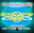 Mr. Young Mennace presents MOON MAN MUZIC image