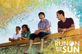 Run On The Sun image
