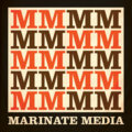 Marinate Media image