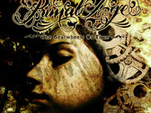 PRIMAL AGE - The Gearwheels of Time CD