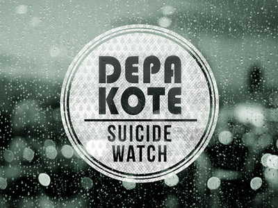Suicide Watch (Limited Edition) CD