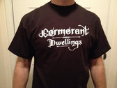 Dwellings T-shirt + download