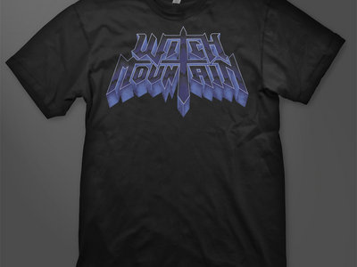 Deluxe WM logo t-shirt