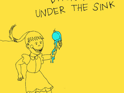 Under the Sink CD