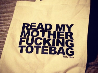 Motherfucking Totebag