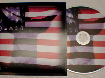 All American Hard Copy (Standard Edition)