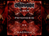 Psychosis Ex Machina Decay And Bloodshed Edition Full Packace $50.00 + S&H photo