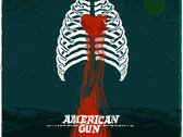 American Gun Album Discography
