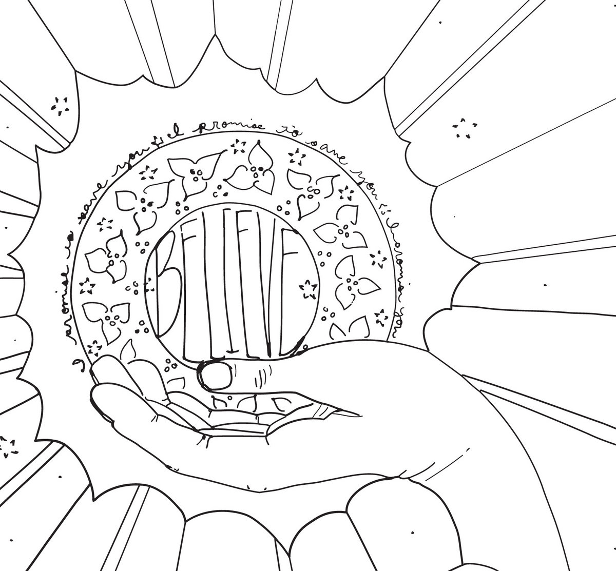 im sorry coloring pages - photo #44