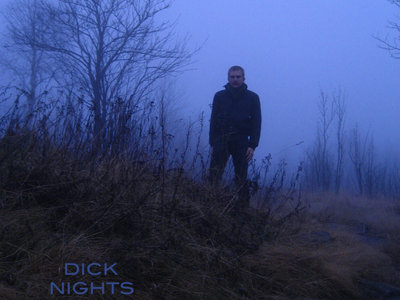 Dick Nights CDr