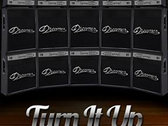 Turn It Up Compact Disc -  With Instant Album Download