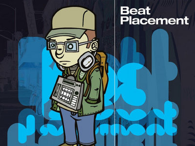Beat Placement (Limited Edition) CD