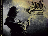 Yob - Live at Roadburn 2010