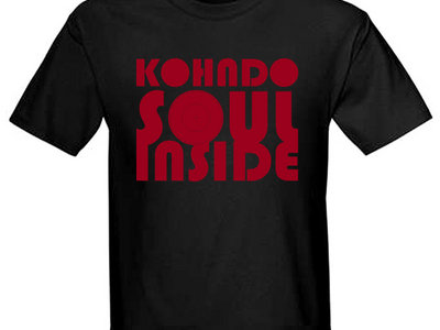 Soul Inside T-Shirt + Single