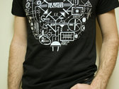Blueprints T-Shirts photo 