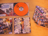 Bone Rock CD