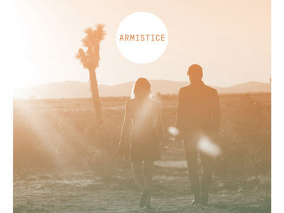 Armistice - EP main photo
