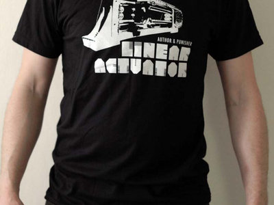Linear Actuator (TSHIRT)