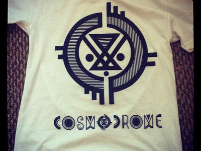 1st edition Cosmodrome 
