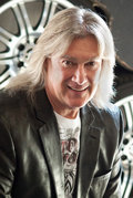 John Schlitt image