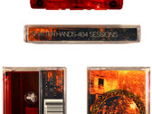 Limited Edition Translucent Red Cassette