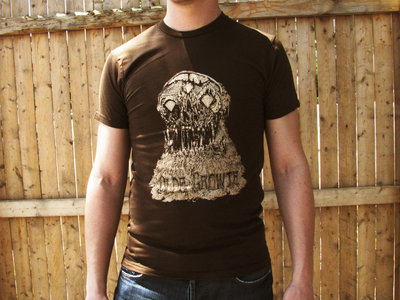 Earth Monster T-Shirt
