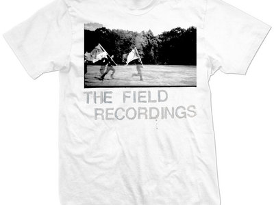 FLAG-WAVERS T-SHIRT + DIGITAL LP main photo