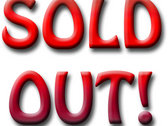 SOLD OUT!!  Hymns for the Wicked Black 12