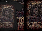 Tribute Of Immortality Shirt