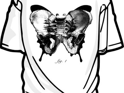 Butterfly T-Shirt MALE