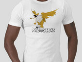 PHZ-Sicks Griffin T-Shirt - White