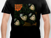 Rubber Soul - T-shirt