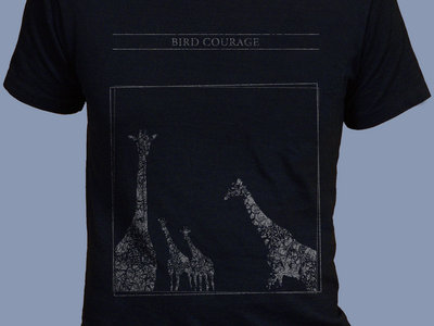 Giraffe Tee main photo