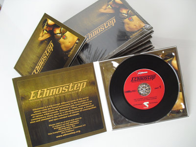 CD DIGIPACK Limited Edition