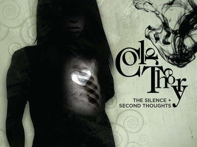The Silence + Second Thoughts CD main photo
