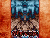 CHORONZON - Ziggurat Of Dead Shibboleths CD