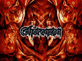 CHORONZON - In My Own Lifeblood I Exult To Float CD