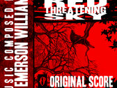 P. Emerson Williams - A Red Threatening Sky CD