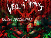 Veil of Thorns - Salon Apocalypse CD