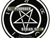 SLEEPCHAMBER – Stolen Sleep – CD photo