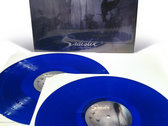 Sadistik: The Balancing Act [SIGNED Limited Edition Vinyl]