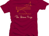 The Answer Page - Featureless Beast (La Fata Morgana) T-Shirt