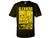 CLEAVERS - Hang On T-Shirt (LAST ONE!)