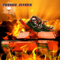 Infinite Justice image