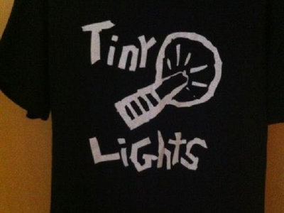 Tiny Lights T-Shirt main photo