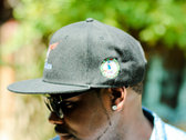 PHZ-Sicks Snapback (Black) photo